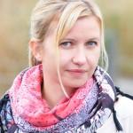 Porträtt Anna Arvidsson