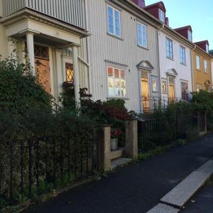 Hus i Göteborg