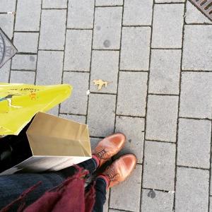 Skor i Göteborg